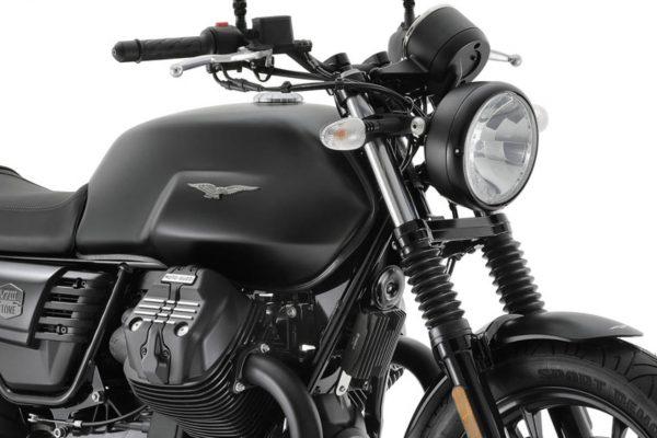 Moto Guzzi 750 Stone III