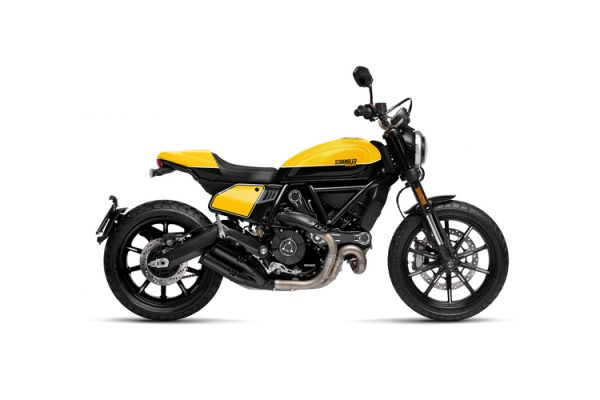 Scrambler Full Throttle 800